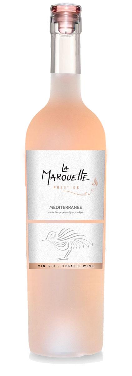 La Marouette Prestige