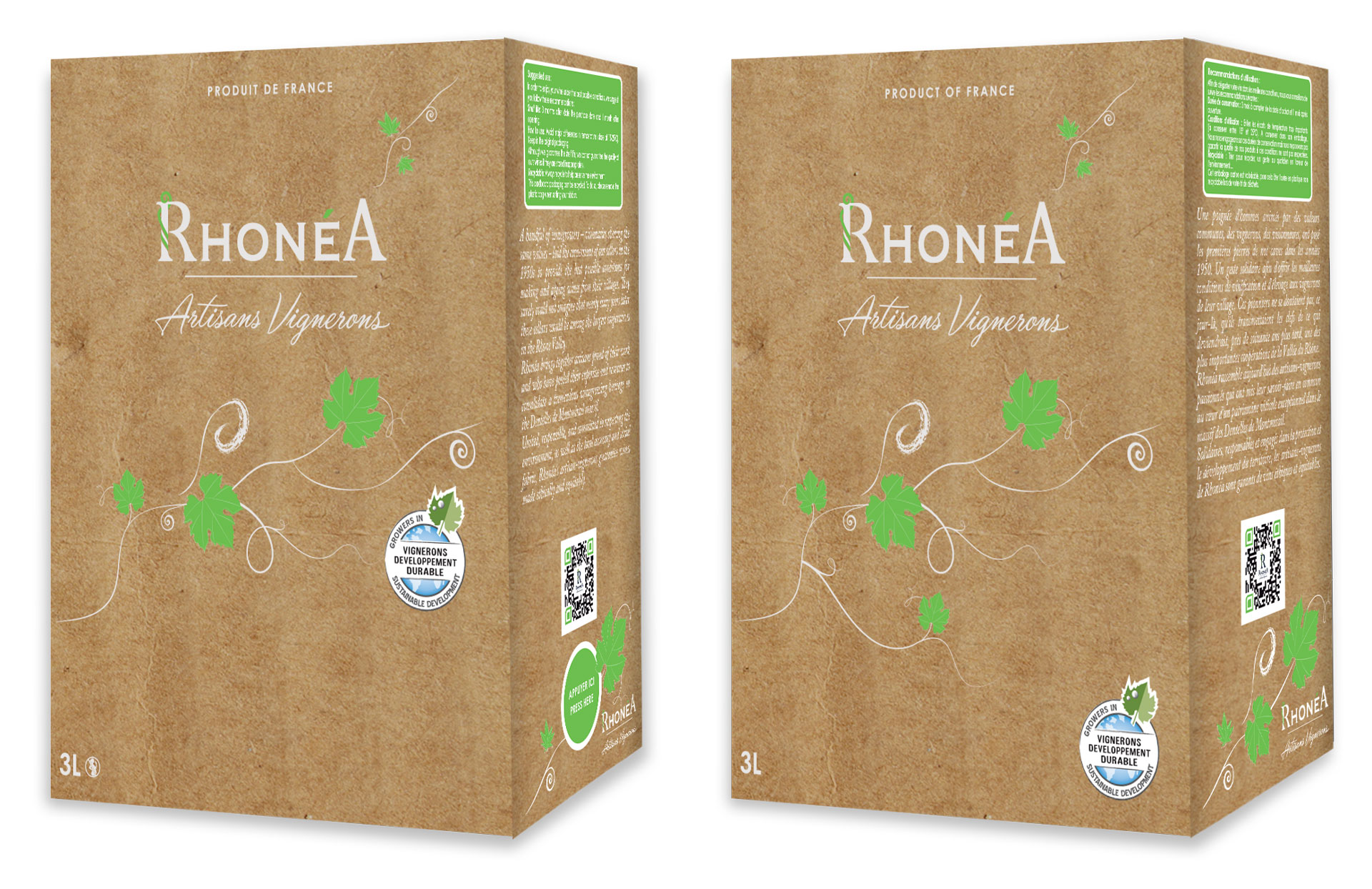 RHONEA