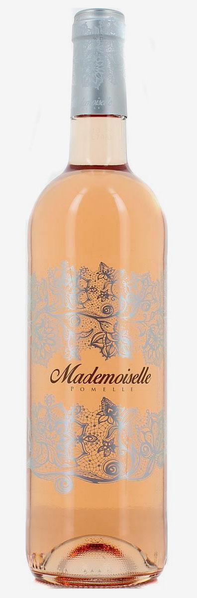 Mademoiselle Pomelle